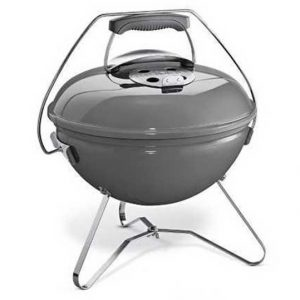 Weber Smokey Joe Premium 37cm Grey